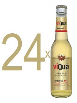 24 x Original Viqua Weinschorle 0,275L