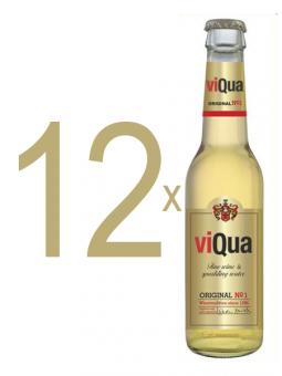 12 x Original Viqua Weinschorle 0,275L